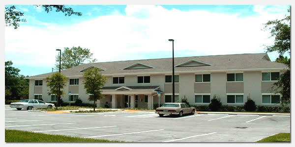 HUD Section 811 disabled housing and goverment grants community development at Lakeside Place Alternatives Mental Health in Orlando Florida.
